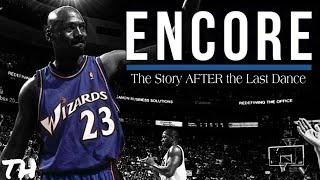 Encore: The Story of Michael Jordan's REAL Last Dance