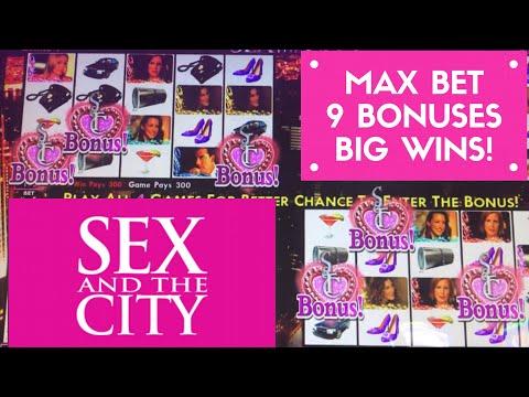 Xxx Mp4 Sex And The City 6 Max Bet Big Wins 9 Bonuses NO Ring 3gp Sex