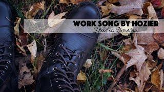 Work Song- Hozier ( Studio Version Cover by Maija Jarpey)