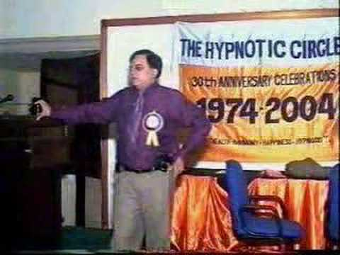 How to hypnotize others(Part 7)