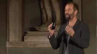 Creare un futuro inedito: Fabio Volo at TEDxFirenze