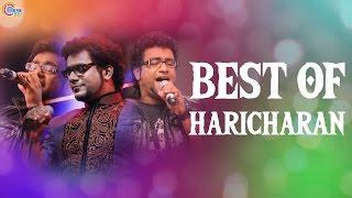 Haricharan Top Malayalam Songs  Best Of Haricharan Nonstop Audio Jukebox