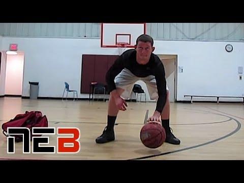 Improve WEAK HAND Dribbling   Better Handles   Nick Edson