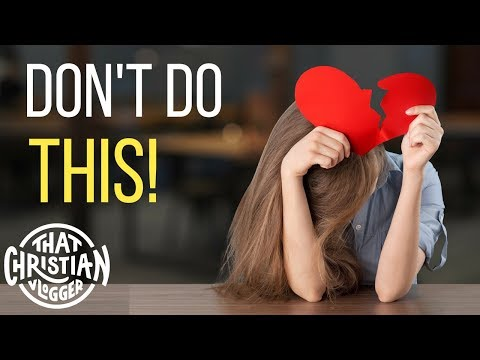 How to NOT screw up a relationship   Christian Dating Tips