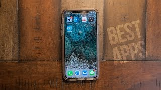 Top 5 iPhone Apps - March 2018!