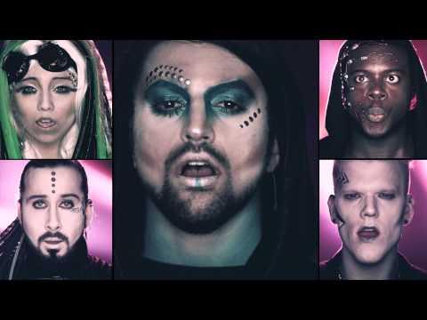 [Official Video] Love Again - Pentatonix