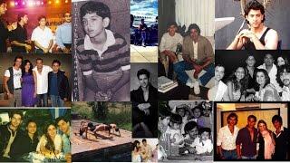 Rare & Unseen Photos Of Hrithik Roshan