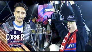 Fut Champions Cup Barcelona Videos 9videostv