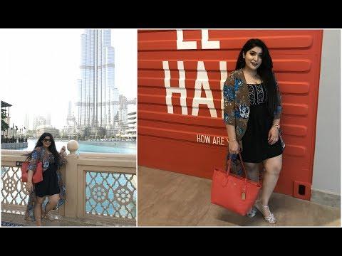 #CCGRWM | Chit Chat Get Ready With Me In Dubai | Shreya Jain