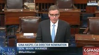 Democrat And Republican Senators Make Clear CIA Torturers Will Never Face Any Repercussions!