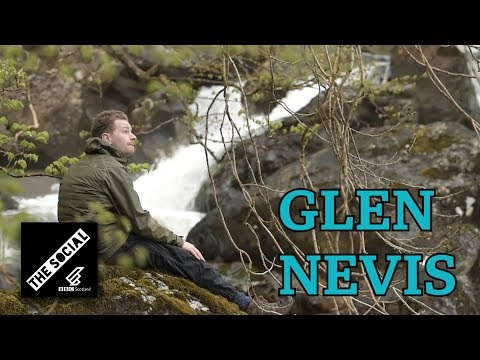 Glen Nevis Childhood Memories | Shooting In The Wild