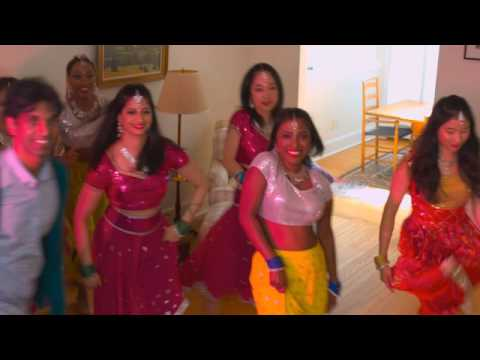 How to send money to India with the Western Union mobile app - Bollywood style (UK)