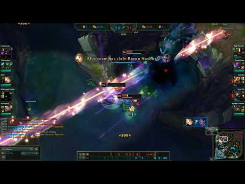 dat blind baron steal - no scope 360