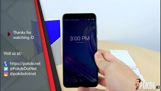 ASUS Zenfone Max Pro (M1) w/ Pure Android Oreo Unboxing