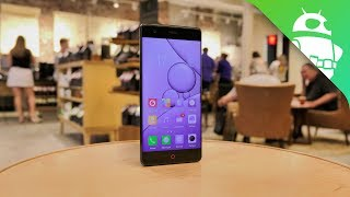 Nubia Z17 hands-on: the $410 flagship from China