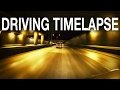 A Detailed Tutorial on Making Driving Time-lapses