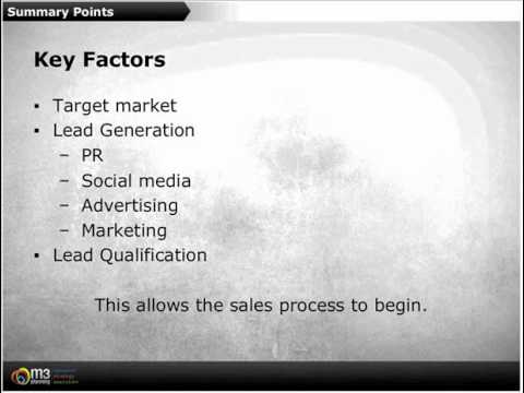 Key Factors in Creating an Effective Sales Strategy