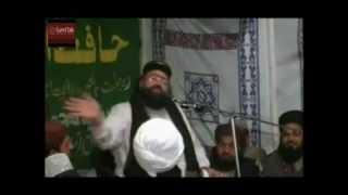 Is Dr Tahir Qadri a Reviver (Mujaddid) - Pir Syed Irfan Shah Mashadi