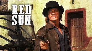 Red Sun | WESTERN | Charles Bronson | Action Film | Free Western Movie | Full Length | English | HD