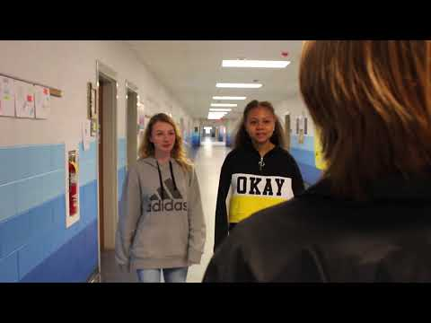 Short Film The Bullies