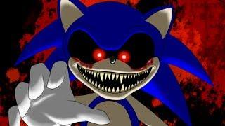 È SUCCESSO QUALCOSA DI VERAMENTE STRANO DURANTE IL VIDEO. (Sonic.exe)
