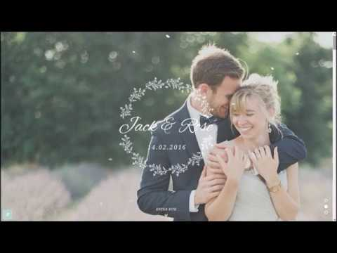 Create Your Wedding Website With AppSoln Technology
