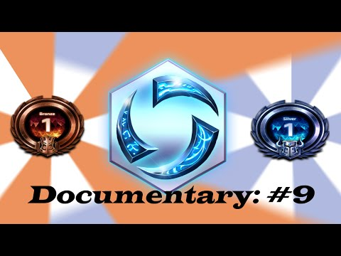 Documentary on Bronze/Silver League: Episode 9