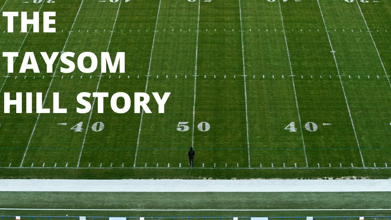 THE TAYSOM HILL STORY