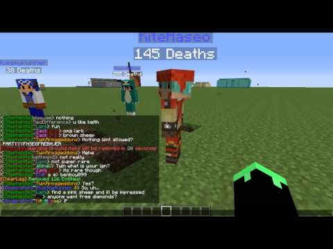 Minecraft with Friends (Twitch Stream #2) - 21 / 23