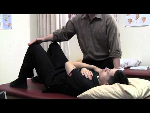 NSPC Physical Therapy Abdominal Exercises