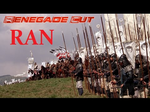 Download Ran - Renegade Cut MP3 Gratis