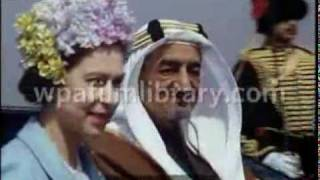 State Visit: King Faisal of Saudi Arabia,9 - 17 May 1967 (3)