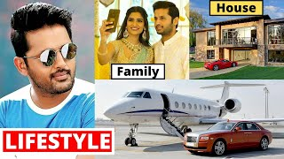 Nithiin Lifestyle 2020, Wife, Income, House, Cars, Family, Biography, Movies, Son & Net Worth