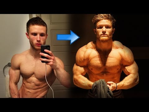 Increasing Testosterone After Competing | Anabolic Window Is Real? (New Research)