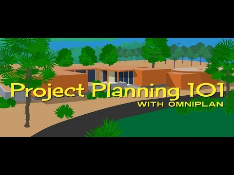 Project Planning 101: Ep. 1 — The Network Chart