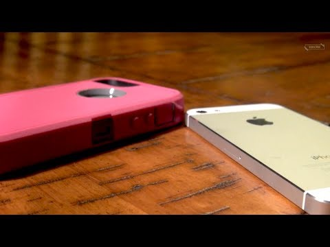 Otterbox Defender Case Review (iPhone 5)