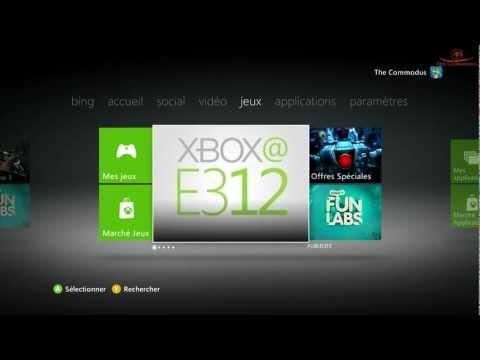 Découvrez Plus sur Xbox #4: Le Stockage Cloud