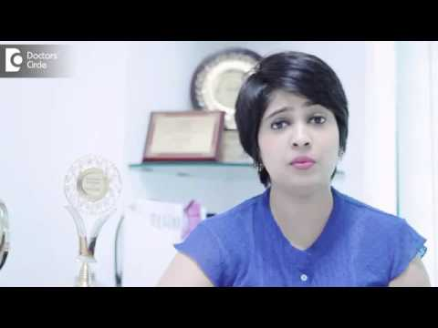 How to get rid of Noticeable Pores on face   Dr  Rasya Dixit