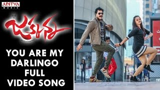 You Are My Darlingo Full Video Song   Jakkanna Full Video Songs   Sunil, Mannara Chopra, Dinesh