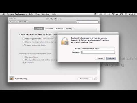 How to Stop My Apple TV Remote From Controlling My Mac Mini : Using Apple Products