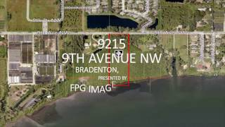 9215 9th Ave NW Bradenton lot for sale