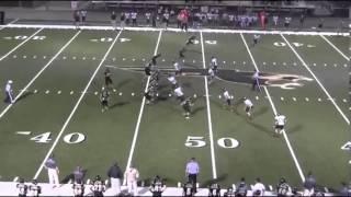 Taylor Cornelius Football Highlight Video 2012.mp4