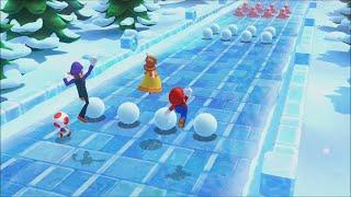Mario Party 10 - All Minigames