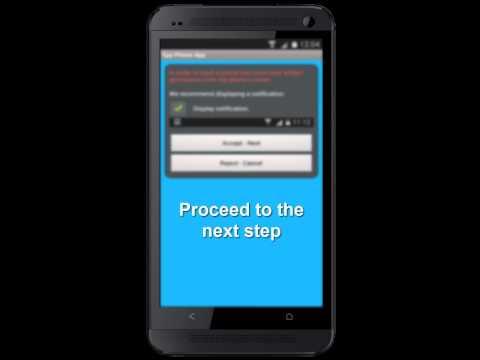Spy Phone App - Install