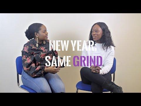 New year, Same Grind | Being MoChunks Season 2, Episode 1