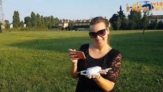 Dobby! Il Selfie Drone Che Tutte Le Donne Vorrebbero.. E Non Solo!