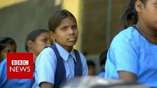 Educating girls - BBC News