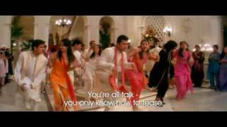 Balle Balle (cool punjabi song featuring martin henderson)