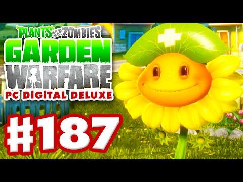 Plants vs. Zombies: Garden Warfare - Gameplay Walkthrough Part 187 - Good as Plants (PC)