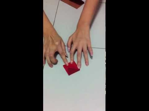 How to make a Ddaek Ji part 1 :)